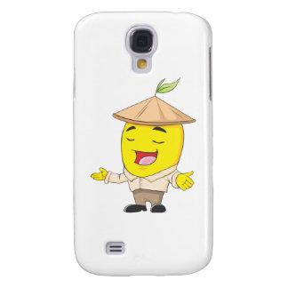 Philippine Mango Singing Samsung Galaxy S4 Case