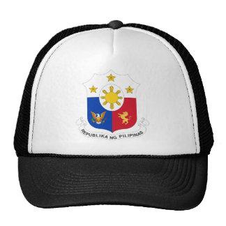 Philippine Seal Cap