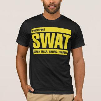 Philippine SWAT - Tagalog - Yellow T-Shirt
