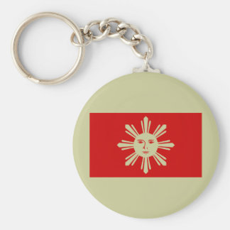 Philippines   1st official, Philippines Keychains