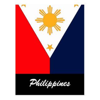 Philippines(2) Postcard