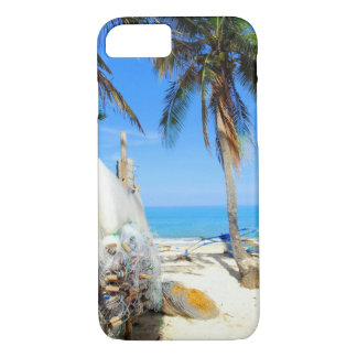 Philippines Beach iPhone 8/7 Case