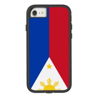 Philippines Flag Case-Mate Tough Extreme iPhone 8/7 Case