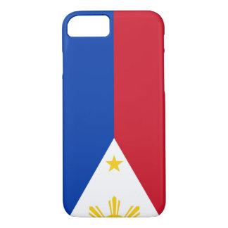 Philippines Flag iPhone 8/7 Case