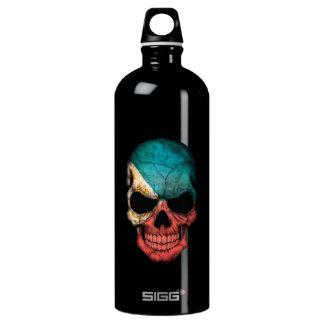 Philippines Flag Skull SIGG Traveller 1.0L Water Bottle