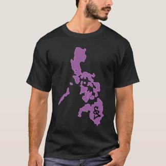 Philippines (Hyacinth) T-Shirt