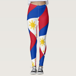 Philippines Leggings