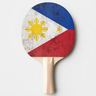 Philippines Ping Pong Paddle