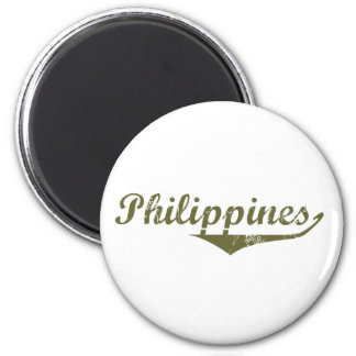 Philippines Revolution Style Refrigerator Magnets