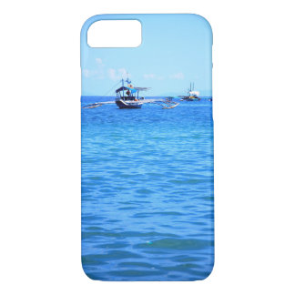 Philippines Sea iPhone 8/7 Case