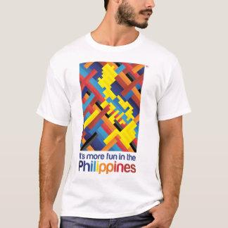 Philippines Tourism Shirt