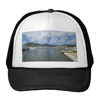 Philipsburg Harbor Gorgeous Day Cap