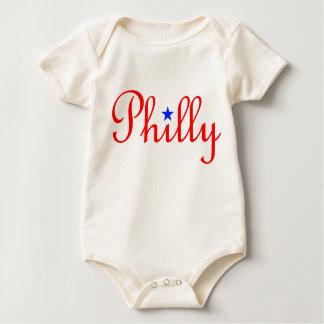 Phillies Baby T-Shirt