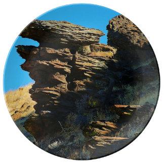 Phillipi Canyon Plate