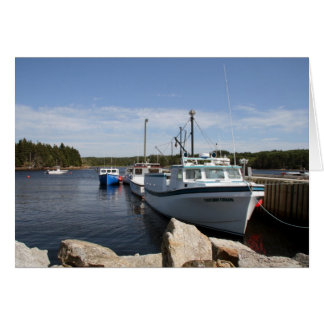 Phillips Harbour Card