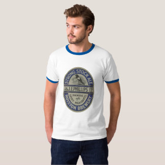 Phillips Strong Stock Ale T-Shirt