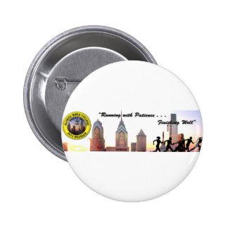 Philly 2012 Reunion Pinback Button