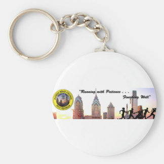 Philly 2012 Reunion Keychains
