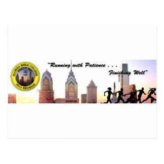 Philly 2012 Reunion Postcard