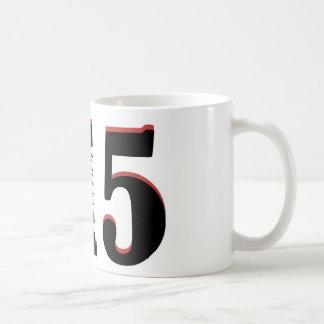 Philly 215 coffee mug