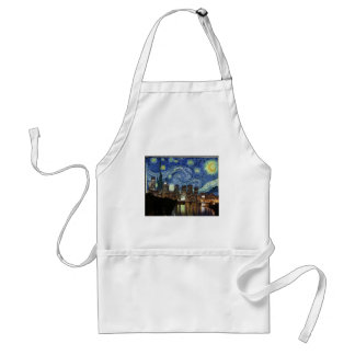 philly adult apron
