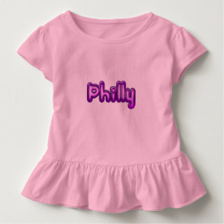 Philly, baby, dress, for sale ! toddler T-Shirt