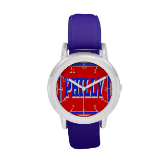 Philly Wristwatches