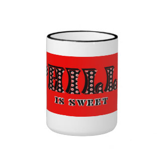 Philly Is Sweet - Peppermint Candy 15 oz. Mug