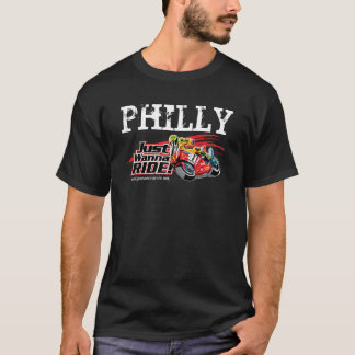 PHILLY is where we are from! T-Shirt