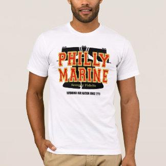 Philly Jarhead T-Shirt