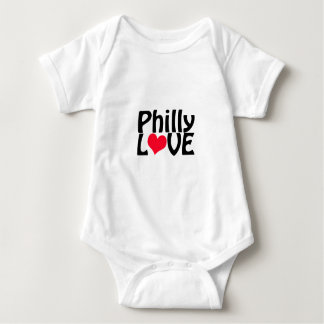 Philly Love T Shirts
