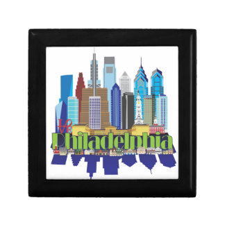 Philly New Icon Gift Box
