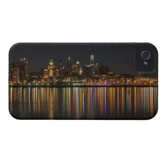 Philly night iPhone 4 case