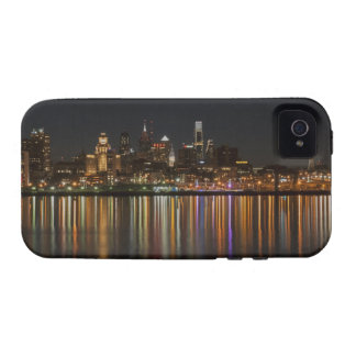 Philly night iPhone 4 cases