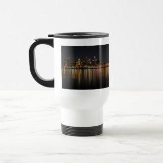 Philly night mugs