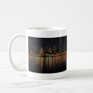 Philly night coffee mug