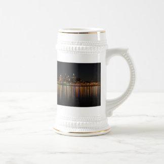 Philly night mug