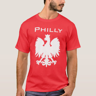 Philly Polish Pride T-Shirt