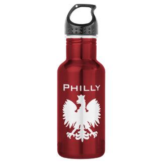 Philly Polska Water Bottle