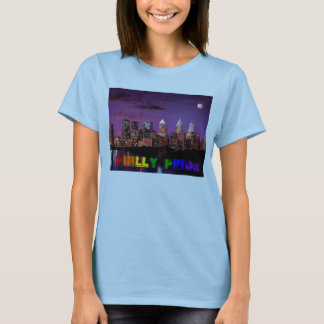 philly pride T-Shirt