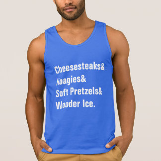 Philly Pride Tank
