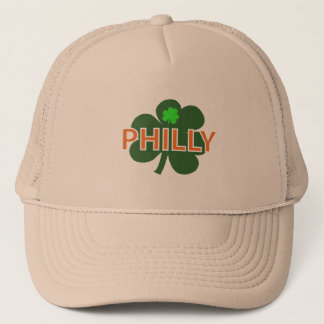 Philly Shamrock Hat