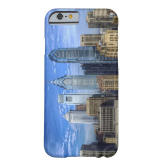 Philly Skyline Barely There iPhone 6 Case