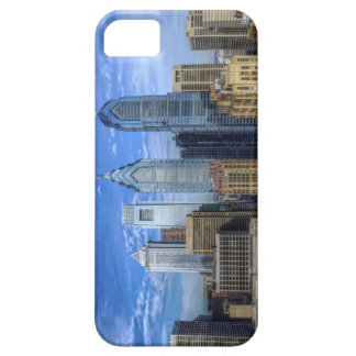 Philly Skyline Case For The iPhone 5