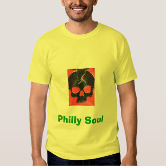 Philly Soul Tee Shirt