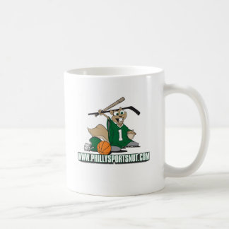 Philly Sports Nut Mugs