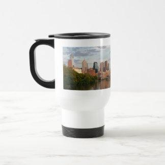Philly summer coffee mug