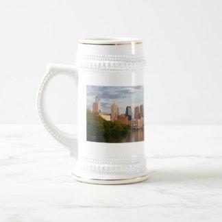 Philly summer coffee mugs