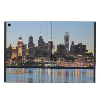 Philly sunset iPad air case