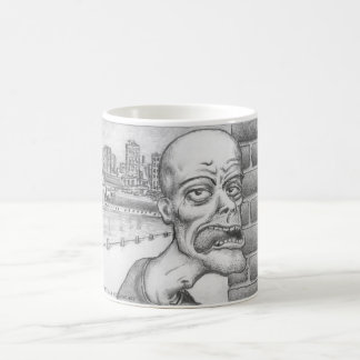 Philly Tongue Guy Mug